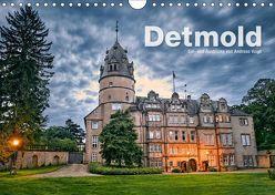 Detmold – Ein- und Ausblicke von Andreas Voigt (Wandkalender 2019 DIN A4 quer) von Voigt,  Andreas