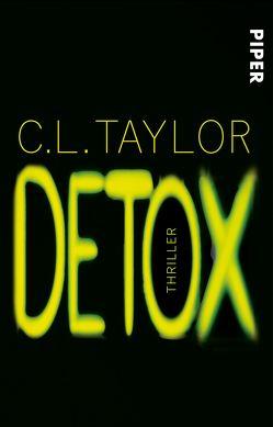 Detox von Brodd,  Frauke, Taylor,  C.L.