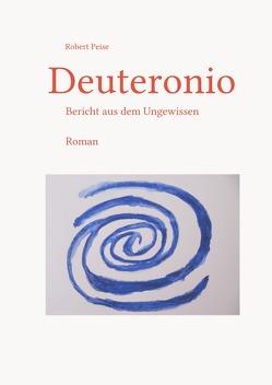 Deuteronio von Peise,  Robert
