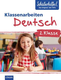 Deutsch 2. Klasse von Bichler,  Claudia, Ernsten,  Svenja, Gerigk,  Julia, Imke,  Anja, Keller,  Gerlinde