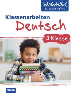 Deutsch 3. Klasse von Bichler,  Claudia, Imke,  Anja, Keller,  Gerlinde, Thies,  Tobias, von Ehrenstein,  Tanja