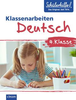 Deutsch 4. Klasse von Bichler,  Claudia, Gebhardt,  Horst, Imke,  Anja, Keller,  Gerlinde, Thies,  Tobias, von Ehrenstein,  Tanja