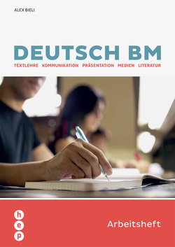 Deutsch BM von Beyeler,  Sabine, Bieli,  Alex, von Dach,  Thomas