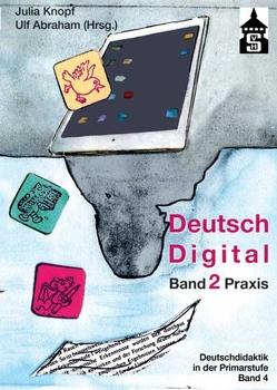 Deutsch Digital von Abraham,  Ulf, Knopf,  Julia
