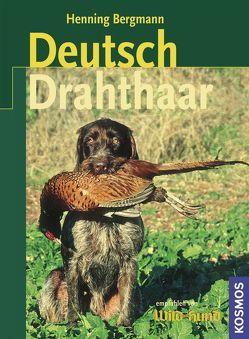 Deutsch-Drahthaar von Bergmann,  Henning