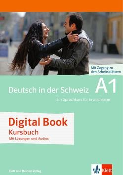 Deutsch in der Schweiz / Deutsch in der Schweiz A1