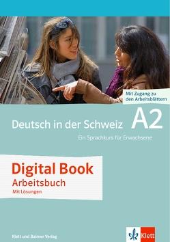 Deutsch in der Schweiz / Deutsch in der Schweiz A2