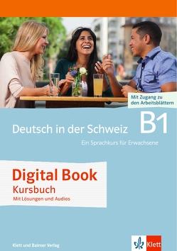 Deutsch in der Schweiz / Deutsch in der Schweiz B1