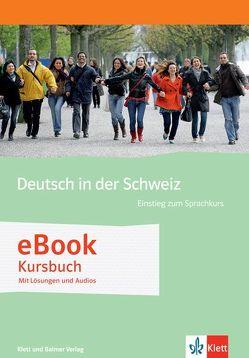 Deutsch in der Schweiz / Deutsch in der Schweiz Einstieg von Maurer,  Ernst