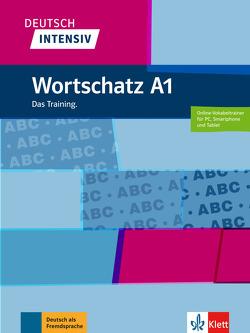 Deutsch intensiv Wortschatz A1