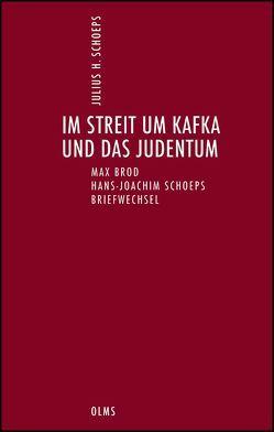 Deutsch-Jüdische Geschichte durch drei Jahrhunderte. Ausgewählte Schriften in zehn Bänden von Schoeps,  Julius H.