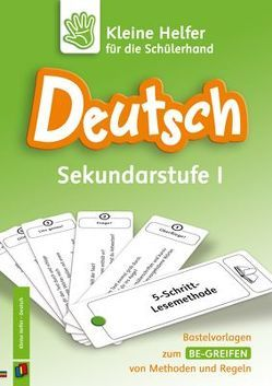 Deutsch Sekundarstufe I
