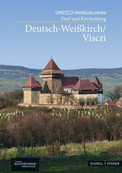 Deutsch-Weißkirch Viscri von Diverse, Hagen,  Timo
