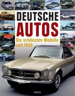Deutsche Autos von Hack,  Joachim