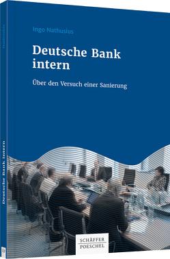 Deutsche Bank intern von Nathusius,  Ingo