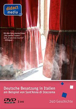 Deutsche Besatzung in Italien von Weber,  Juergen