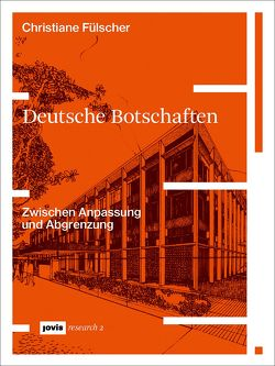 Deutsche Botschaften