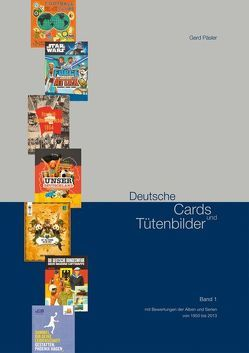 Deutsche Cards und Tütenbilder von Meier,  Johannes M., Päsler,  Gerd