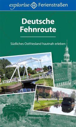 Deutsche Fehnroute von Diers,  Knut