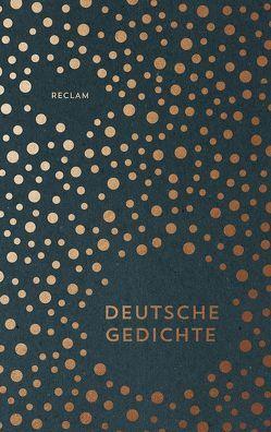 Deutsche Gedichte von Bode,  Dietrich