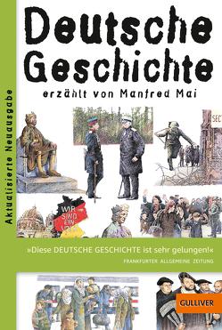 Deutsche Geschichte von Bartholl,  Max, Jusim,  Julian, Mai,  Manfred