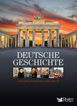 Deutsche Geschichte von Schütt,  Ernst Christian