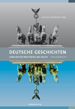Deutsche Geschichten von von Medem,  Gevinon