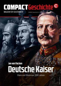 Deutsche Kaiser von Flocken,  Jan von