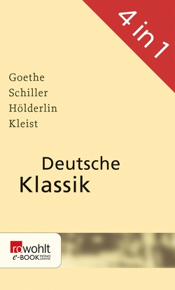 Deutsche Klassik von Boerner,  Peter, Martens,  Gunter, Pilling,  Claudia, Schede,  Hans-Georg