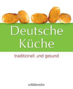 Deutsche Küche von Beuckmann-Wübbels,  Annette, Beyer,  Kathrin, Hoppe,  Corinna, Rudminat,  Andrea