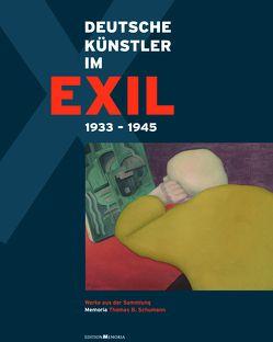 Deutsche Künstler im Exil 1933 – 1945