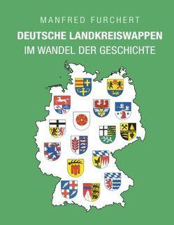 Deutsche Landkreiswappen von Manfred Furchert