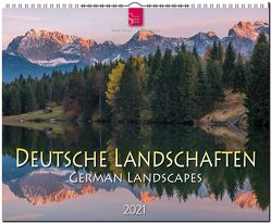 Deutsche Landschaften – German Landscapes