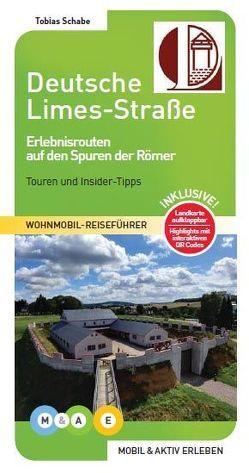 Deutsche Limes-Straße von Schabe,  Tobias