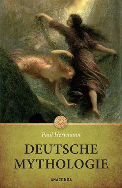 Deutsche Mythologie von Herrmann,  Paul, Jung,  Thomas