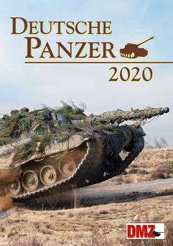 Deutsche Panzer 2020