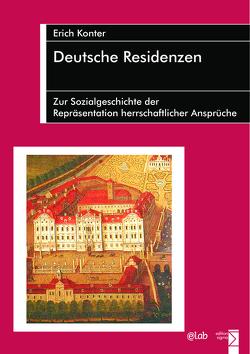 Deutsche Residenzen von Konter,  Erich