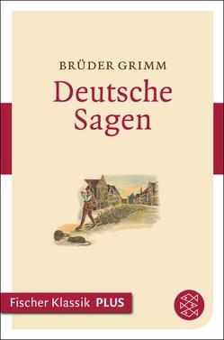 Deutsche Sagen von Grimm Brüder
