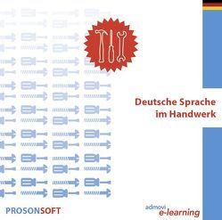 Deutsche Sprache im Handwerk