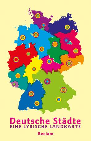 Deutsche Städte von Seehafer,  Klaus