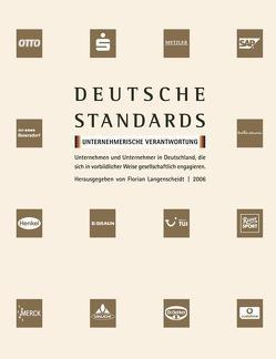 Deutsche Standards von Langenscheidt,  Florian