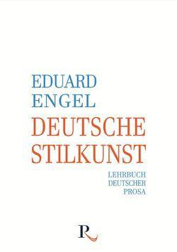 Deutsche Stilkunst von Eduard,  Engel