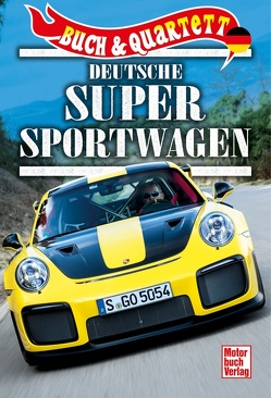 Deutsche Supersportwagen