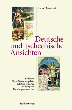 Deutsche und tschechische Ansichten von Jaworski,  Rudolf