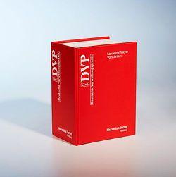 Deutsche Verwaltungspraxis DVP-Vorschriftensammlung von Maximilian Verlag GmbH & Co. KG