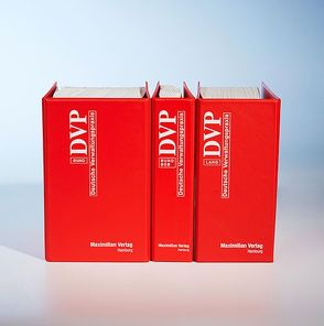 Deutsche Verwaltungspraxis – Vorschriftensammlung. Studienausgabe… / Deutsche Verwaltungspraxis DVP-Vorschriftensammlung von Maximilian Verlag GmbH & Co. KG