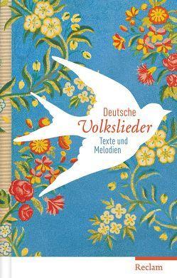 Deutsche Volkslieder von Jantzen,  Sigrun