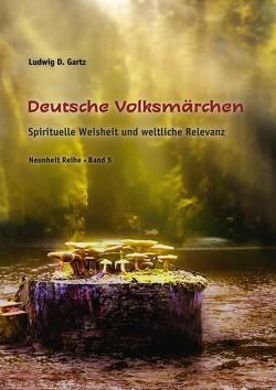 Deutsche Volksmärchen von Gartz,  Ludwig