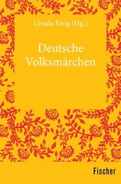 Deutsche Volksmärchen von Ewig,  Ursula