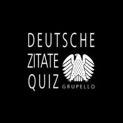Deutsche-Zitate-Quiz von Stallecker,  Joachim
